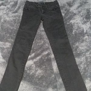 Tripp black jeans